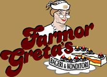 Farmor gretas bageri